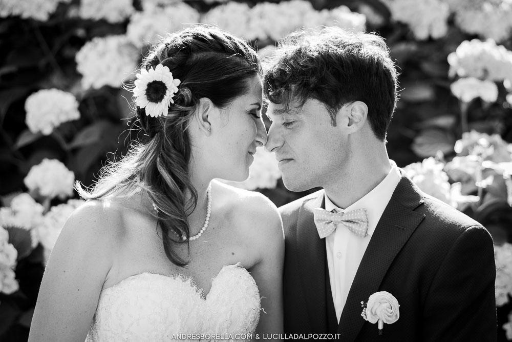 Matrimonio Monica e Alberto